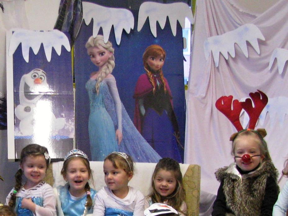 82738c70c34 Vítejte v ledovém království - Mateřské školy - Svitavy
